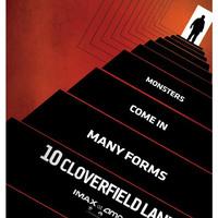 Cloverfield Lane 10. - kritika
