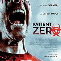 Patient Zero - kritika