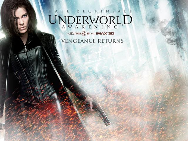 Underworld: Ébredés - kritika