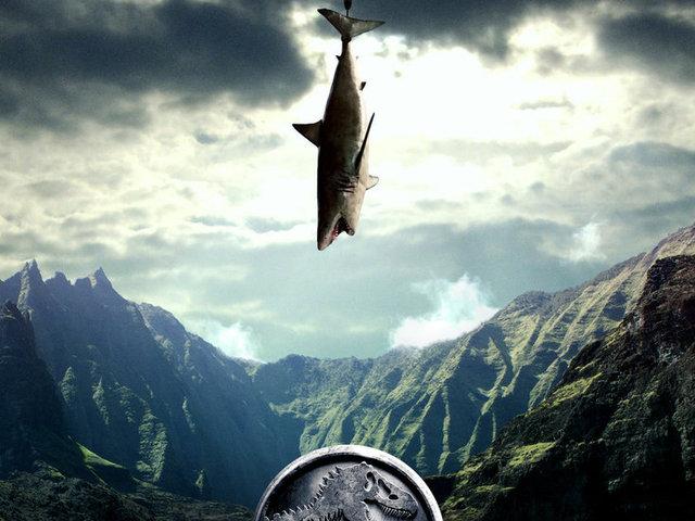 Jurassic World - kritika