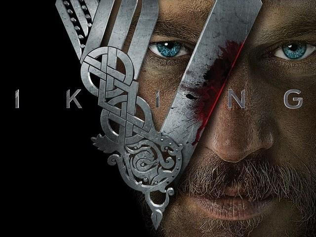Vikingek - 1. évad - kritika