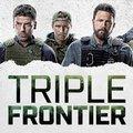Triple Frontier - kritika
