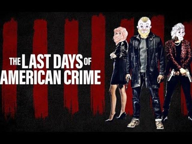 Filmnéző Podcast #47 (Az utolsó bűntény, Nyomorultak, Az 5 bajtárs)