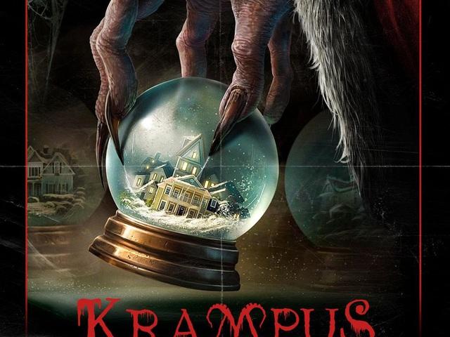 Krampusz - kritika
