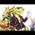 Filmnéző Audiokommentár: Adventures in Dinosaur City