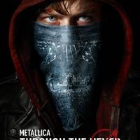 Metallica: Through the Never - kritika