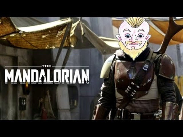 Filmnéző Podcast #27 (The Mandalorian 1. évad)