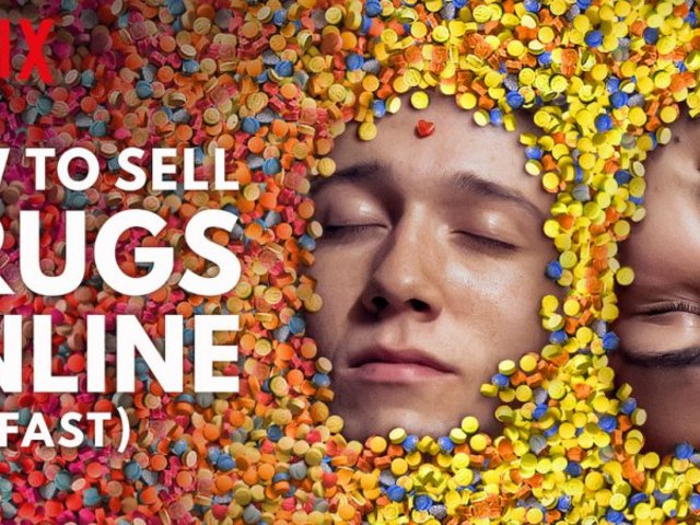 How to Sell Drugs Online (Fast) - 1. évad - kritika