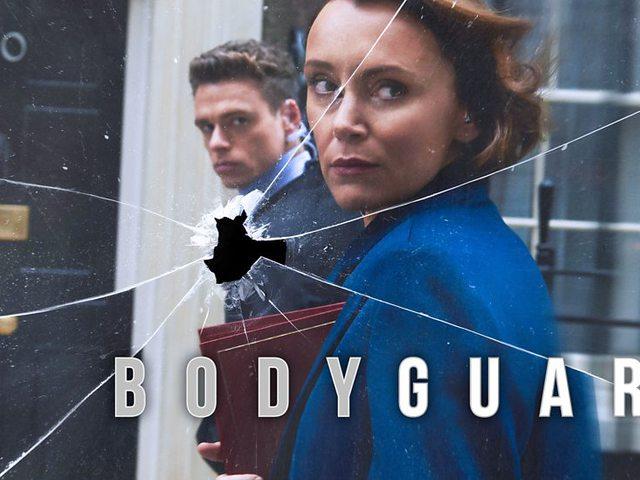 Bodyguard - 1. évad - kritika