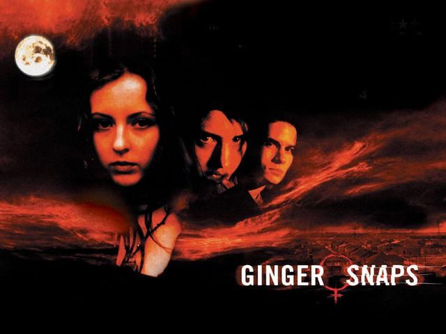 A Ginger Snaps filmek - duplakritika