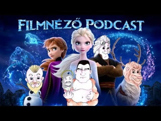 Filmnéző Podcast #24
