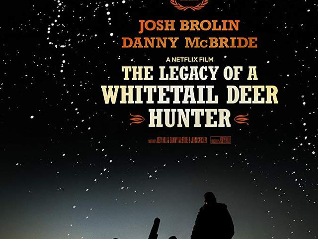 The Legacy of a Whitetail Deer Hunter - kritika