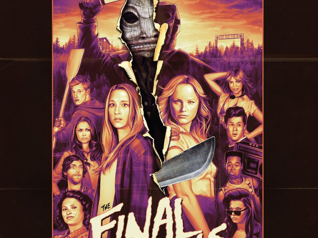 The Final Girls - kritika