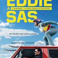 Eddie A Sas - kritika