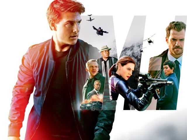 Mission Impossible: Utóhatás - kritika