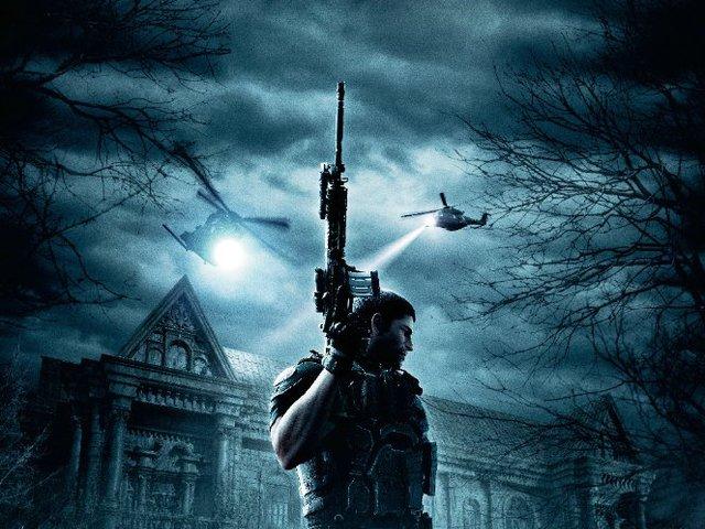Resident Evil: Vendetta - kritika