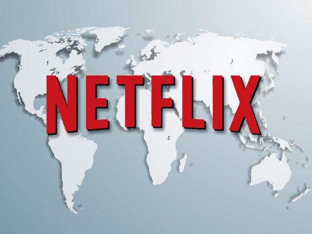 A Netflix ereje