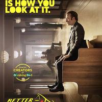 Better Call Saul - 2. évad - kritika