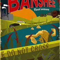 Banshee - 4. évad - kritika