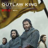Outlaw King - kritika