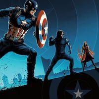Amerika Kapitány: Polgárháború - kritika