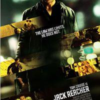Jack Reacher - kritika
