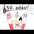 Filmnéző Podcast #50 (Kérdezz-felelek)