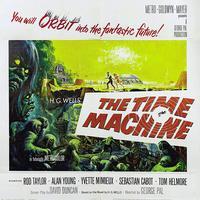 The Time Machine (1960/2002) - duplakritika