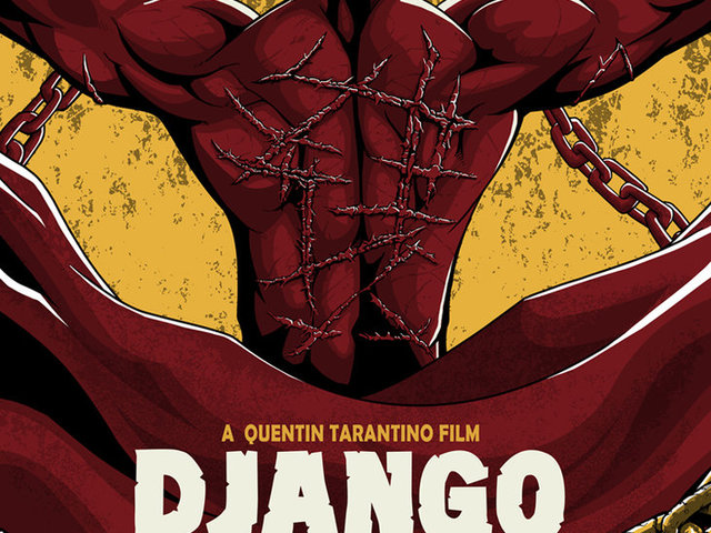 Django Elszabadul - kritika