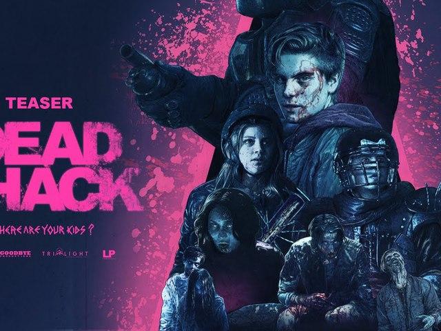 Dead Shack - kritika