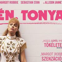 Én, Tonya - kritika