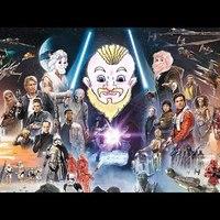 Filmnéző Podcast #37 (Star Wars Sequel Trilógia)