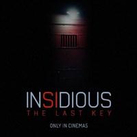 Insidious: Az Utolsó Kulcs - kritika