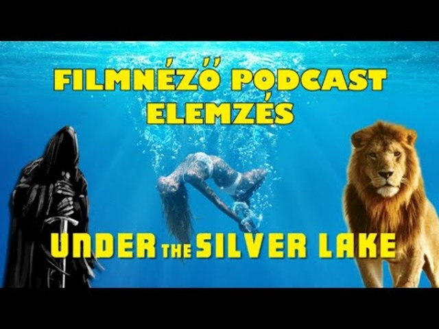 Filmnéző Podcast #60 (Kaliforniai Rémálom)