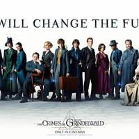 Legendás állatok: Grindelwald bűntettei - kritika