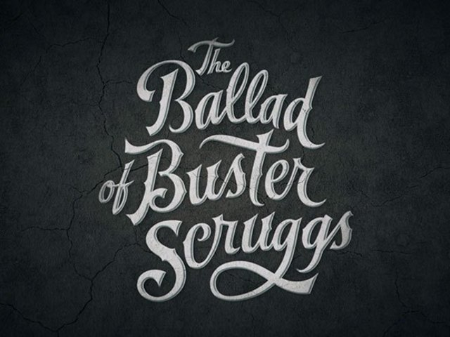The Ballad of Buster Scruggs - kritika
