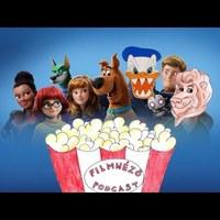 Filmnéző Podcast #44 (Scooby-Doo animációs filmek)