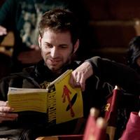 A Zack Snyder Sztori