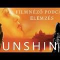 Filmnéző Podcast #64 (A napfény íze)