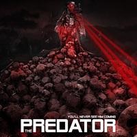 Új infók a The Predator filmről!