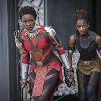 Film készülhet a Fekete Párduc női hőseivel!