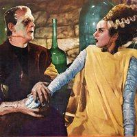 Mégis jön a Frankenstein menyasszonya film!