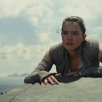 Daisy Ridley kiszáll a Star Wars IX. után