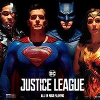 Botrány Az Igazság Ligájának rendezői változatáról