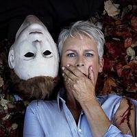 Megérkeztek az első Halloween forgatási fotók!