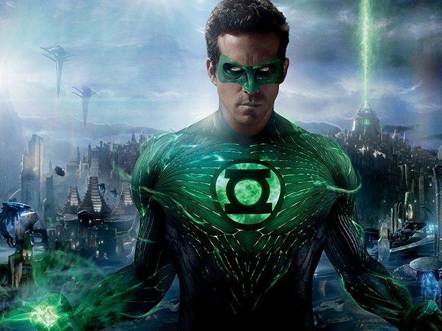 Bizonytalan az új Zöld Lámpás-film sorsa