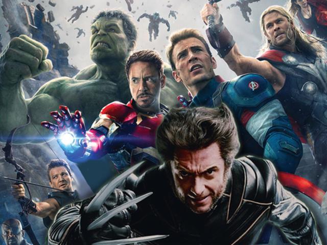 Elárulták, mikor csatlakozhatnak az X-Men mutánsok a Marvel hőseihez