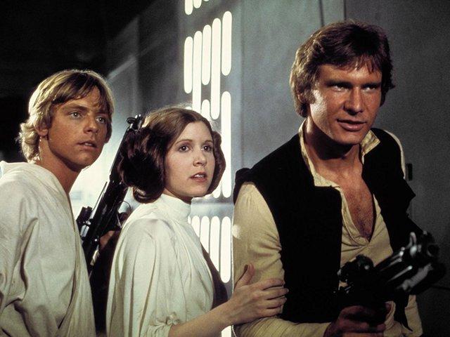 Visszatérnek a Legendák a Star Wars-kánonba!