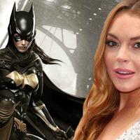 Lindsay Lohan kampányt indított BatGirl szerepéért
