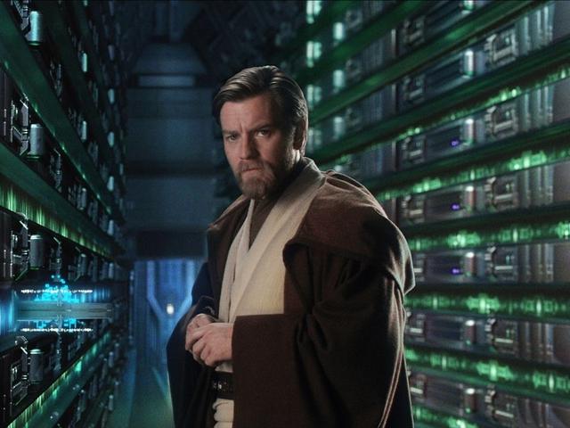 George Lucas rendezheti az Obi-Wan-filmet?